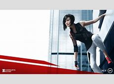 Full HD Wallpaper mirrors edge 2 runner faith parkour