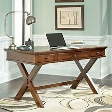 ashley furniture home office signature design by ashley burkesville desk at hayneedle