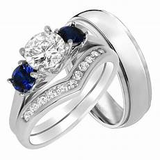 laraso co wedding ring for him and his hers