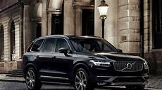 the all new volvo xc90 sport utility unveiled wheels ca