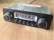 car radio traduction pianola sr 601 classic car radio from the 1960s 70s