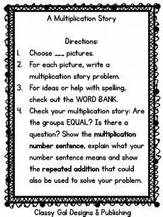 writing multiplication stories worksheets 22273 writing multiplication story problems ccss math content 3 oa a 3 word problems