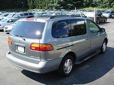 car owners manuals for sale 1999 toyota sienna parking system buy used no reserve 1999 toyota sienna le 3 0l v6 7 pass one owner runs great nice in rockaway
