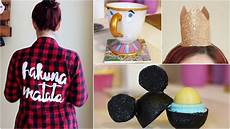 cheap and easy disney diy crafts 3 pinterest inspired