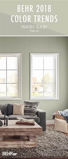the behr 2018 color trends are full of gorgeous shades