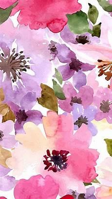 sfondo a fiori acuarela floral background en 2019 fondos acuarela