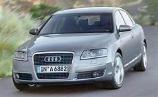 Audi A6 2 7 Tdi Review Fleet