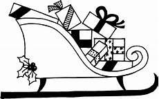 Malvorlage Schlitten Weihnachten Weihnachten Schlitten Malvorlagen Malvorlagen1001 De