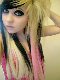 hair style hairstyles for scene kids