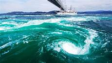 world of whirlpools 10 most powerful whirlpools in the world