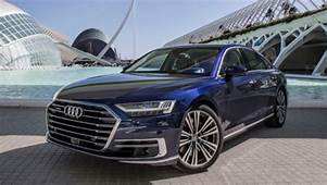 2020 Audi A8 Price Specs Review Release Date