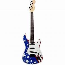 Guitare Electrique Type Stratocaster Usa Pas Cher Achat