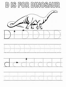 letter d worksheets 24203 trace letter d worksheets activity shelter