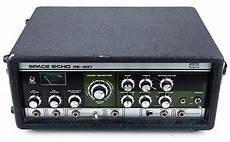 Roland Re 201 Space Echo Vintage Synth Explorer