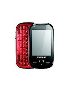 Samsung B5310 Corbypro Phone Specifications Price