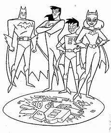 print batman coloring pages for your children