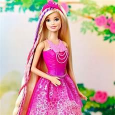 Endless Hair Kingdom Snap N Style Princess Doll