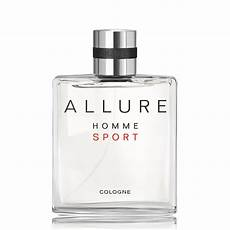 chanel homme sport cologne sport spray 100ml