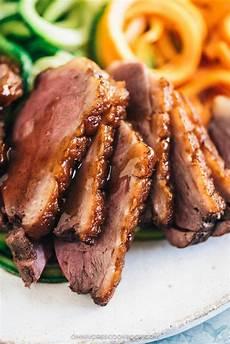 knusprige entenbrust rezept crispy duck breast omnivore s cookbook