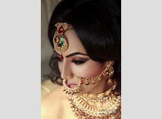All Fashion 4 US : Stunning Bridal Makeup