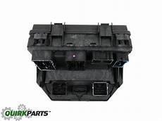 2008 jeep liberty fuse box 2008 jeep liberty dodge nitro power distrubution centro caja de fusible oem nueva mopar ebay