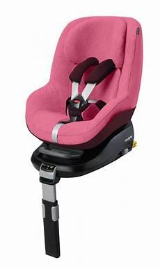 maxi cosi pearl 2 way pearl car seat summer cover pink