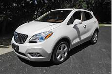 Buick Gas Mileage by 2015 Buick Encore Awd Review