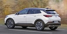 Quel Suv Opel Grandland X Choisir