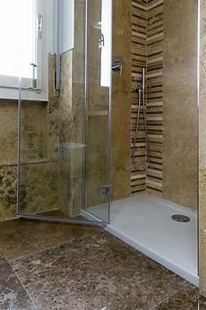 box doccia mosaico il mosaico per il box doccia mosaici bagno by pietre di