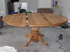Esstisch Grau Gebeizt - what colour should i stain my oak table