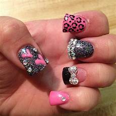 rhinestone new nails designs are amazing ink body tattoo