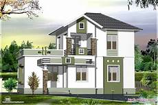 small double floor home design in 1200 sq feet kerala home design and floor plans