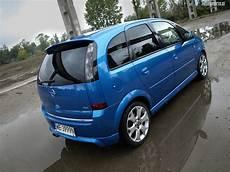 Opel Meriva Opc Image 9
