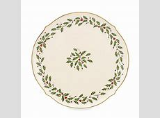 Lenox® Holiday? Limited Edition 13 Inch Platter   Bed Bath
