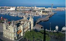 port vell barcelona barcelona sailing dreams