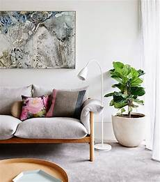 Living Room Home Decor Ideas With Plants by 9 Gorgeous Ways To Decorate With Plants Melyssa Griffin