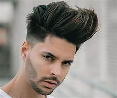 New Mens Hairstyle Photos