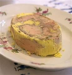 terrine de foie gras au cognac et poivre recette en 2019