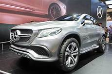 Sporty Crossover Suv by Mercedes To Differentiate Sporty Crossovers From Suvs With