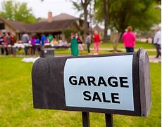 Garage Sale Tips How To A Garage Sale That Makes Money
