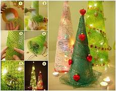 Decorations To Make Yourself by 13 Lighted Decorations That You Can Make