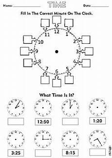 time worksheet class 5 2955 5 minute analogue clock time math word walls clock worksheets clock