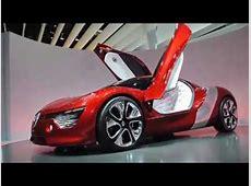 New electric sports car 2017! Max speed! HONDA! FERRARI