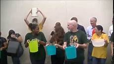 thurgood marshall als ice bucket challenge youtube