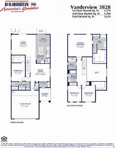 dr horton house plans dr horton vanderview floor plan