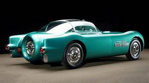 1954 Pontiac Bonneville Special  Love Cars & Motorcycles