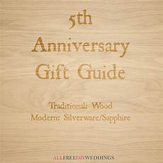 celebrate your fifth anniversary with the traditional gift 5th anniversary modern and traditional anniversary gifts
