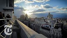 36 hours in madrid spain the new york times