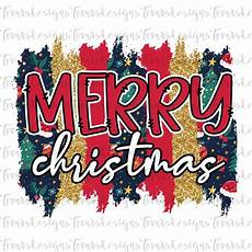 merry christmas sublimation t 233 l 233 charger christmas png file etsy