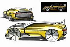 audi quattro redesign sketch automotive design audi quattro audi